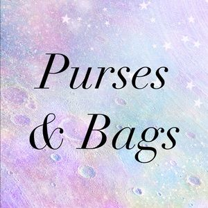 Purses, Bags, and Wallets✨